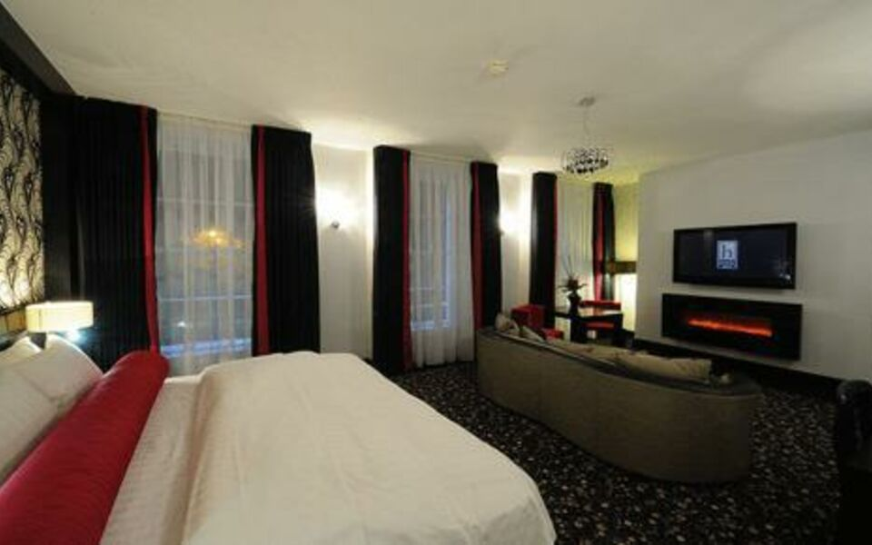 Hostels Ireland Family Rooms