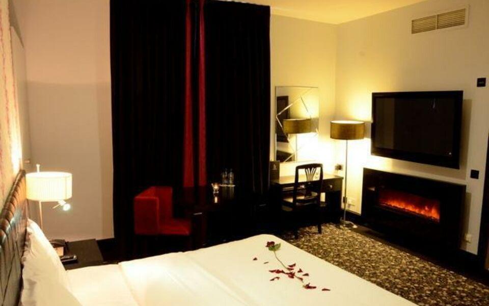 Hampton hotel a design boutique hotel dublin ireland for Design boutique hotel imperialart