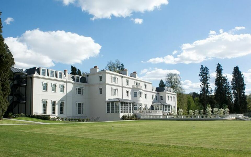 Coworth Park - Dorchester Collection, Ascot (1)