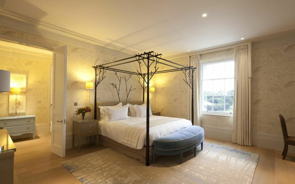Coworth Park - Dorchester Collection, Ascot (9)