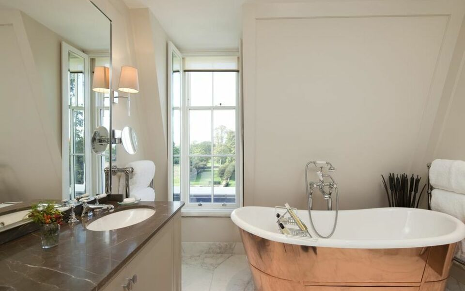 Coworth Park - Dorchester Collection, Ascot (10)