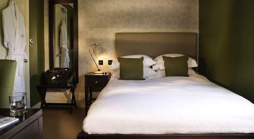 Stoke place stoke poges royaume uni my boutique hotel - Chambre double standard ...