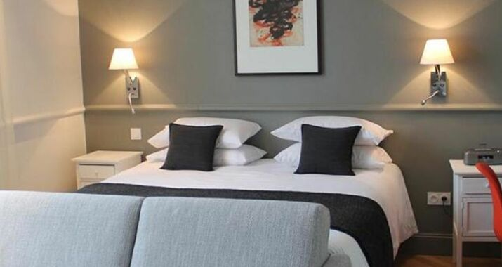 Villa lyane colmar francia for Boutique hotel colmar
