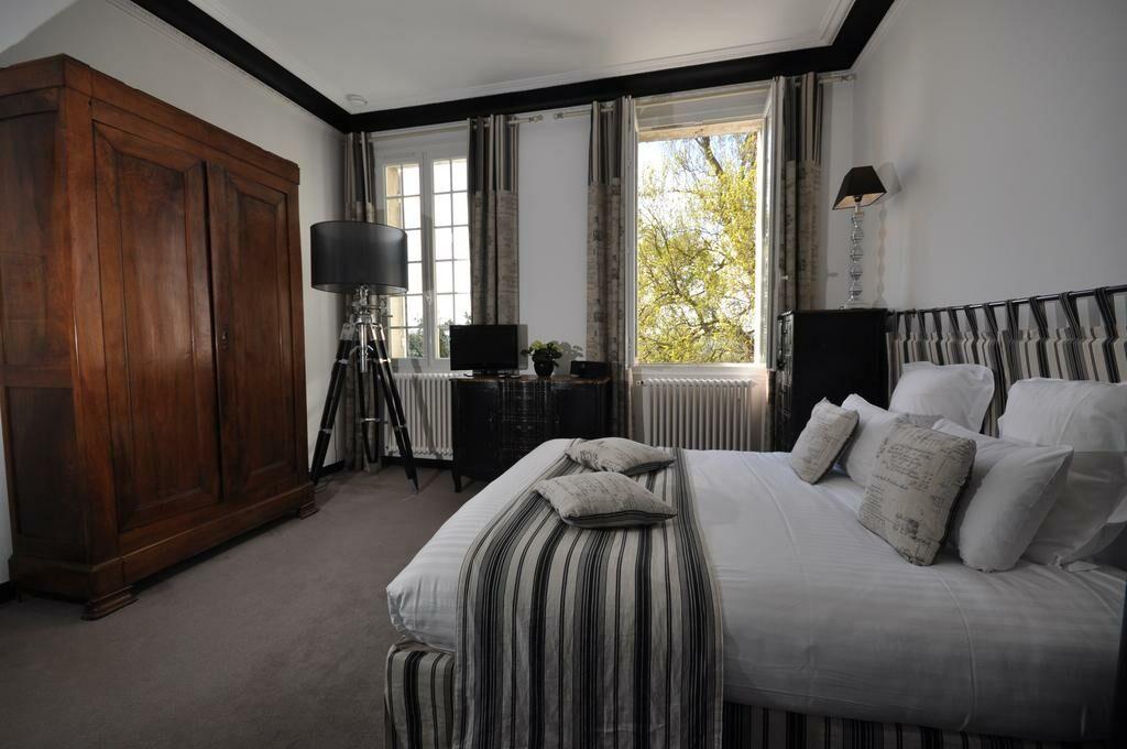 Hotel Saint Loubes Villa D O