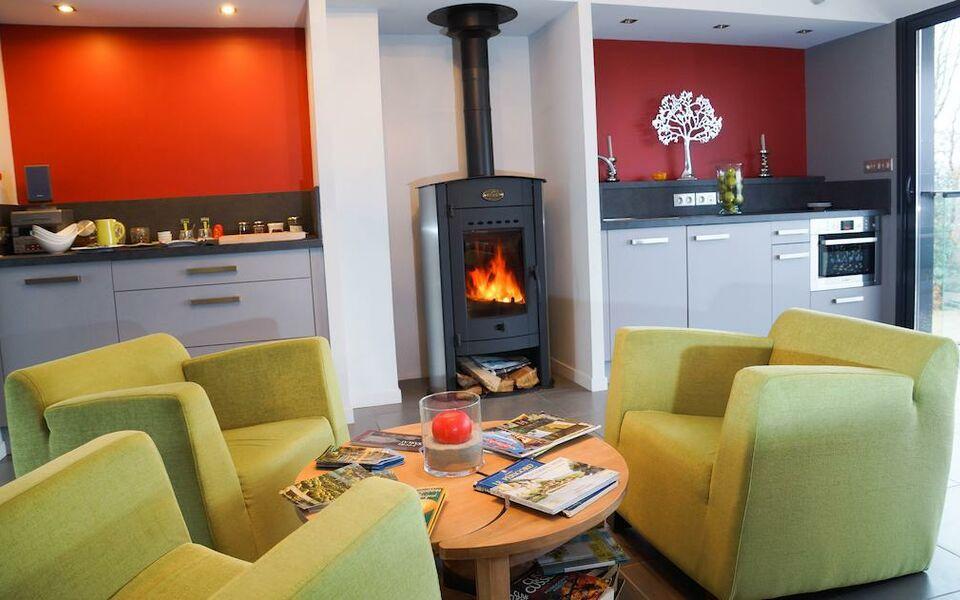 Maison d 39 h tes anne fouquet a design boutique hotel la - Chambre d hote la roque gageac ...