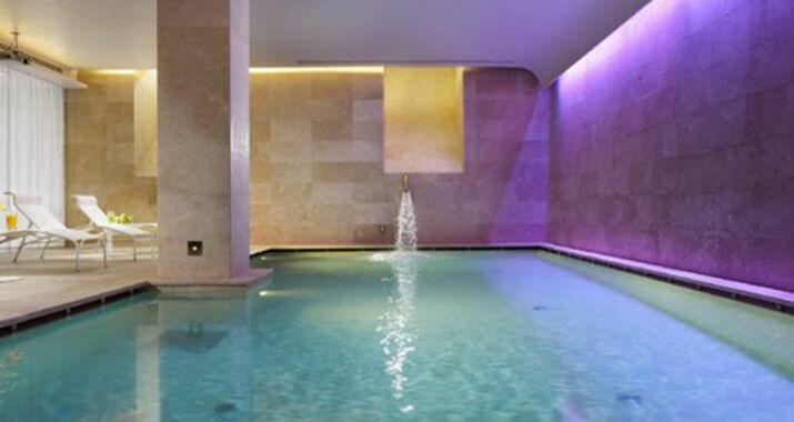 Palazzo Montemartini A Design Boutique Hotel Rome Italy