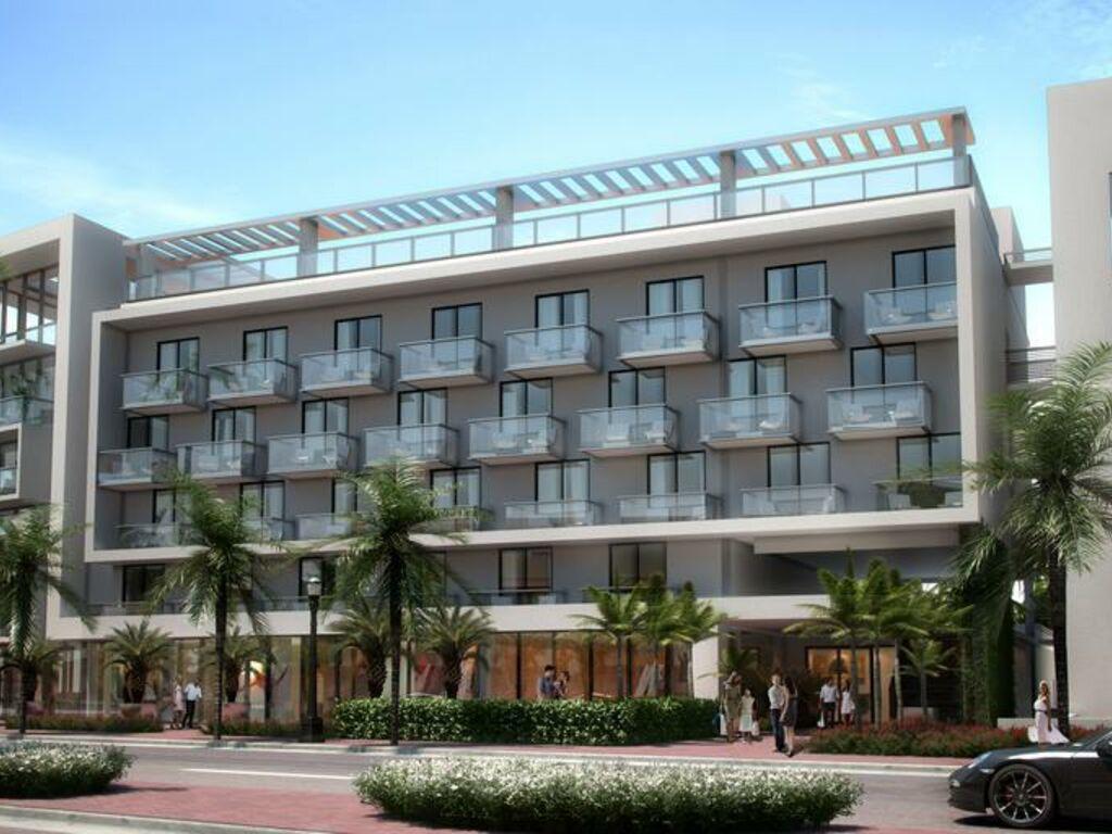 Kimpton Angler S Hotel South Beach