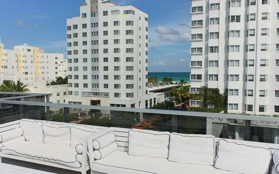Gale south beach a design boutique hotel miami beach u s a for Designhotel 1690