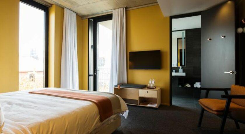 Alex hotel a design boutique hotel perth au australia for Best boutique hotels perth