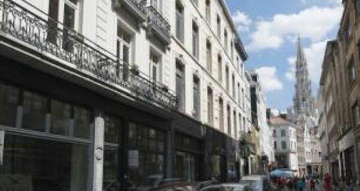 Le coup de coeur apartment grand place iii a design - Le coup de coeur bruxelles ...
