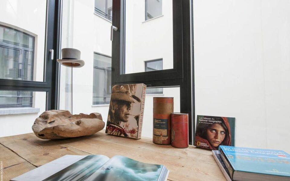 Appartement quartier grand place bruxelles belgique my - Le coup de coeur bruxelles ...