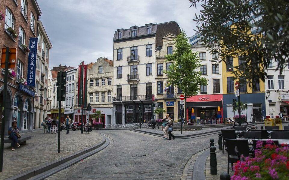 Appartement halle aux bl s bruxelles belgique my - Le coup de coeur bruxelles ...