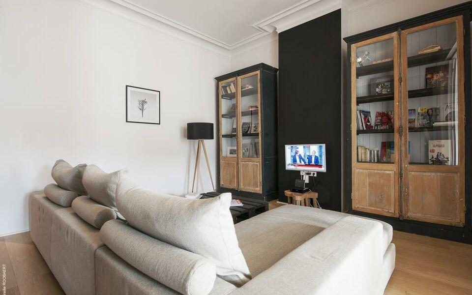 Appartement halle aux bl s bruxelles belgien - Le coup de coeur bruxelles ...