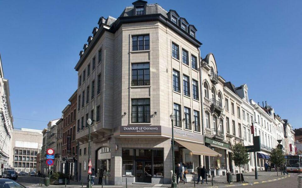 Smartflats premium palace du grand sablon bruxelles belgio - Le coup de coeur bruxelles ...