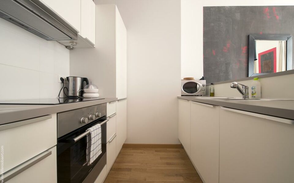 le coup de coeur apartment sablon ii bruxelles belgien