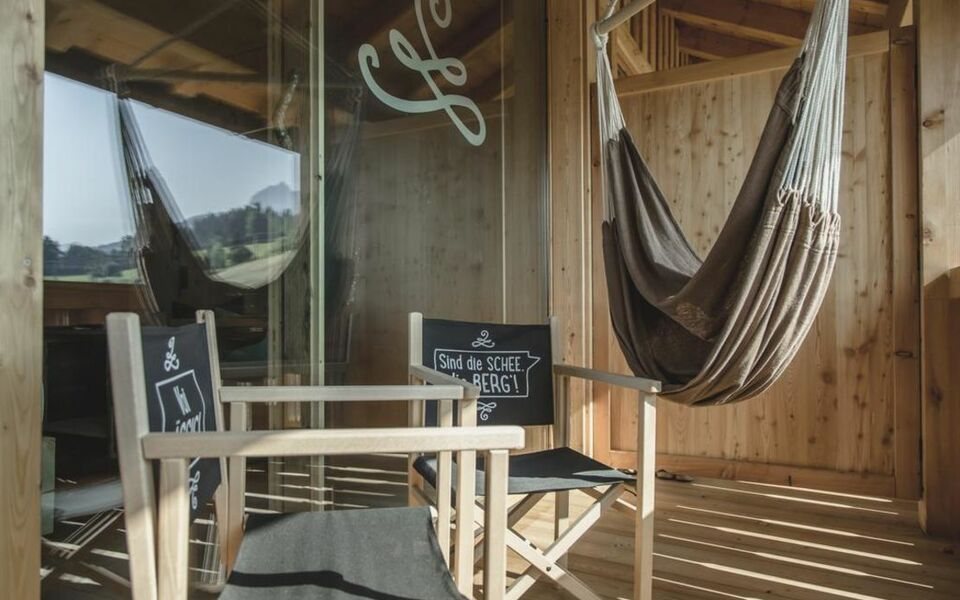 Mama thresl a design boutique hotel leogang austria for Design hotel leogang