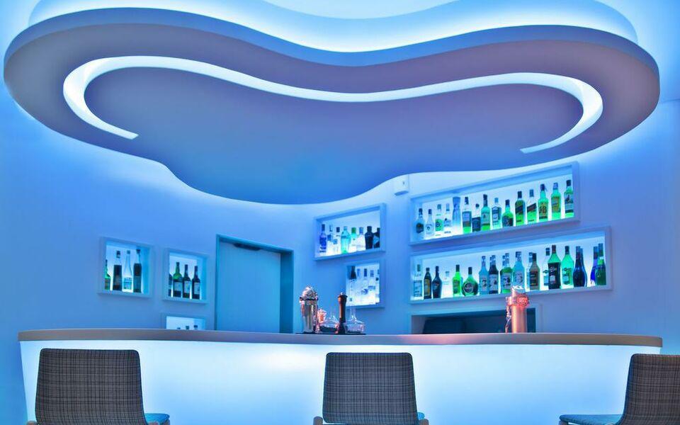 Evolution lisboa hotel lissabon portugal for Design boutique hotels lissabon