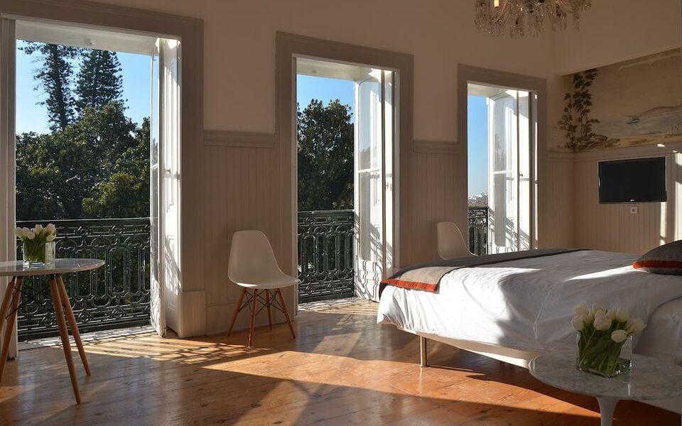 casa oliver boutique b b principe real lissabon portugal. Black Bedroom Furniture Sets. Home Design Ideas