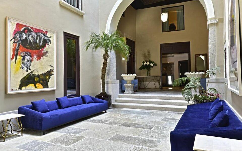 Santiago de alfama boutique hotel lisbonne portugal my boutique hotel for Lisbon boutique hotel swimming pool