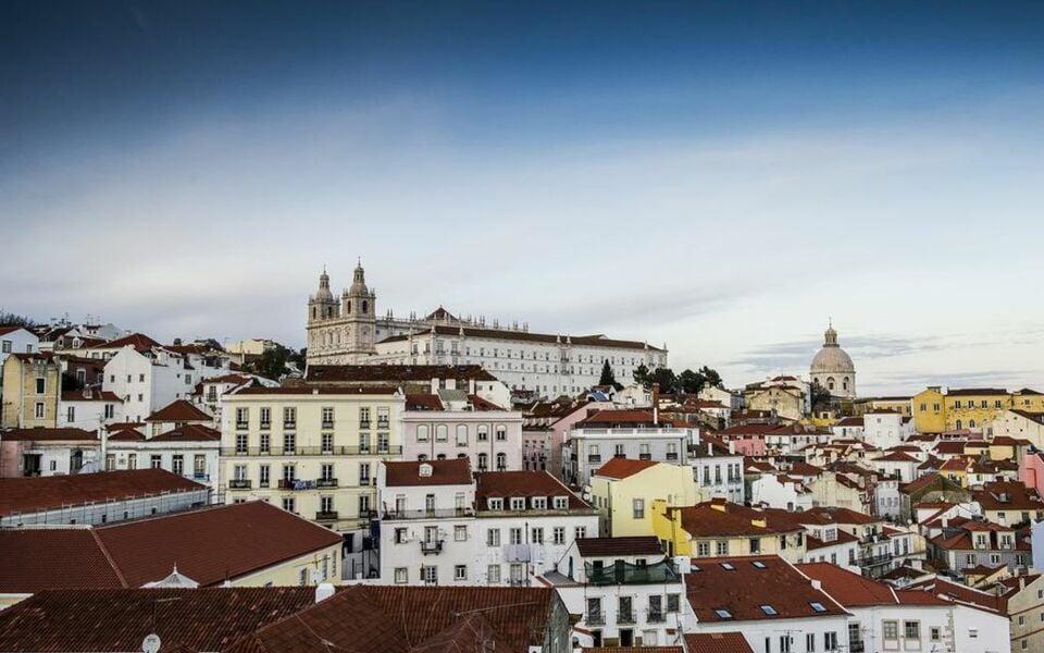 Boutique Hotel Alfama Lisbon