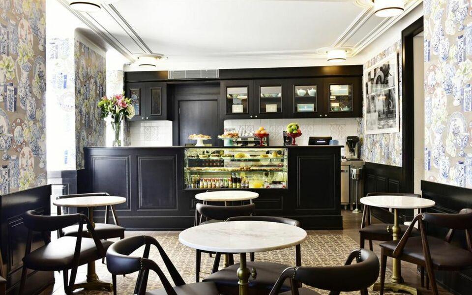 Santiago de alfama boutique hotel a design boutique for Boutique hotels lisbon