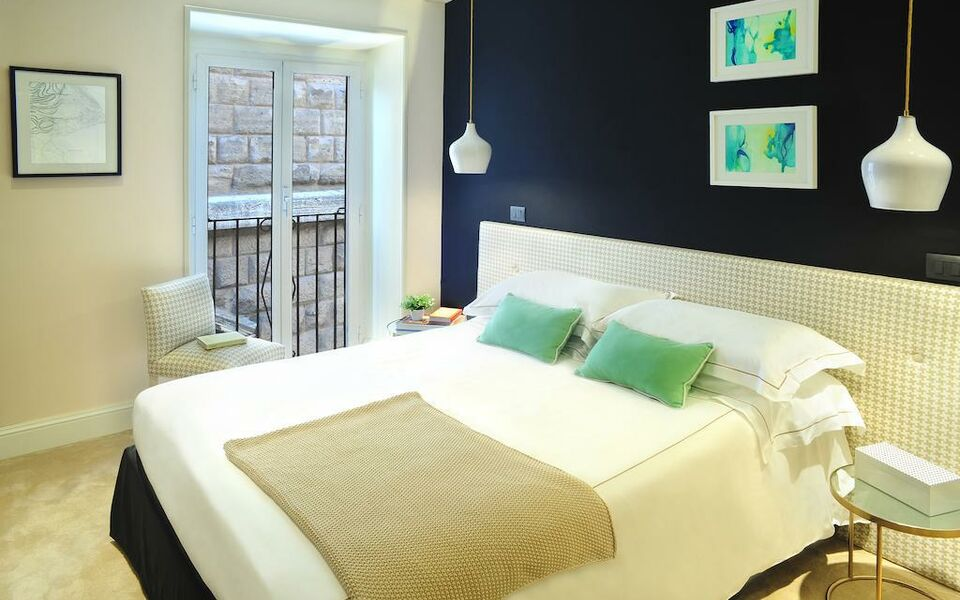 Nerva boutique hotel a design boutique hotel rome italy for Design und boutique hotels
