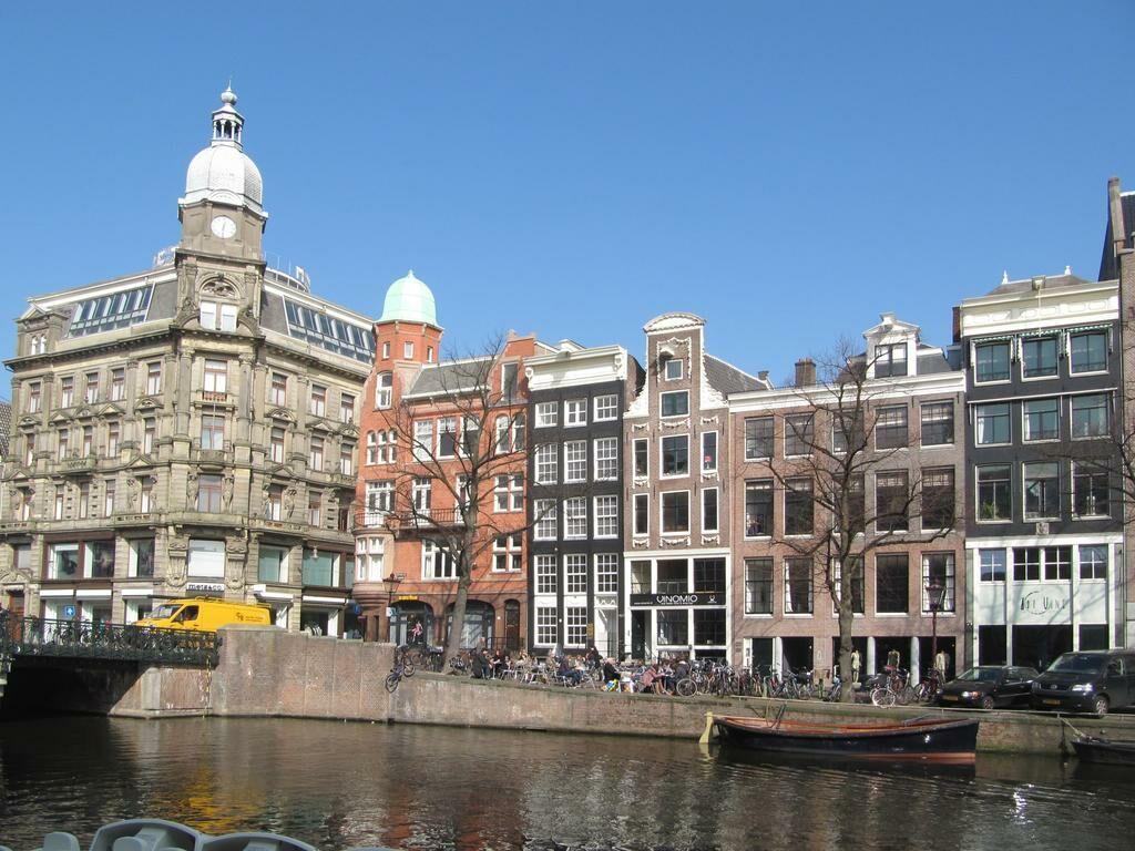 Keizersgrachtsuite471 a design boutique hotel amsterdam for Design boutique hotel nederland