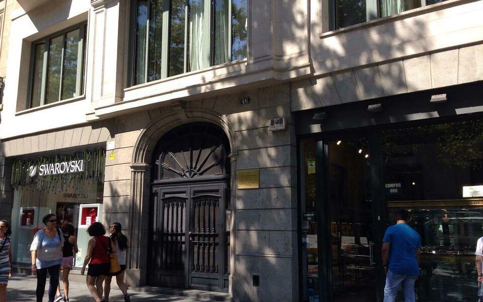 Margot House Barcelona : Hotel margot house barcelona spanien