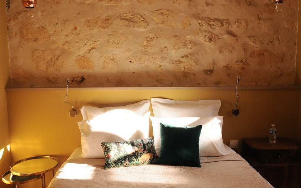 La Grenadine A Design Boutique Hotel Bordeaux France