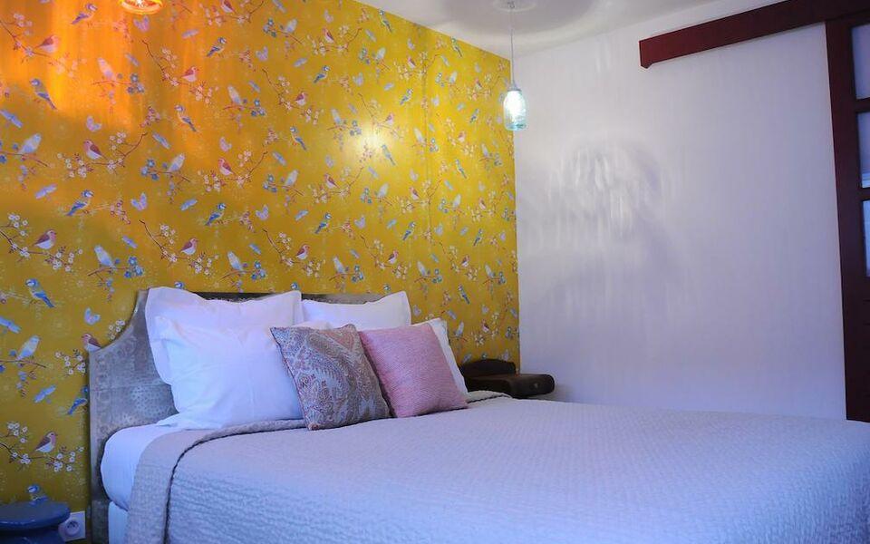 La grenadine a design boutique hotel bordeaux france for La boutique bordeaux