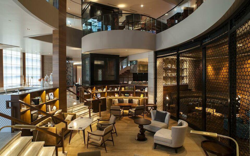 Park hyatt chennai a design boutique hotel chennai india for Design hotel chennai
