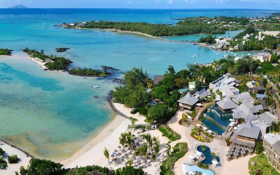 Zilwa attitude a design boutique hotel calodyne mauritius for Design hotel mauritius