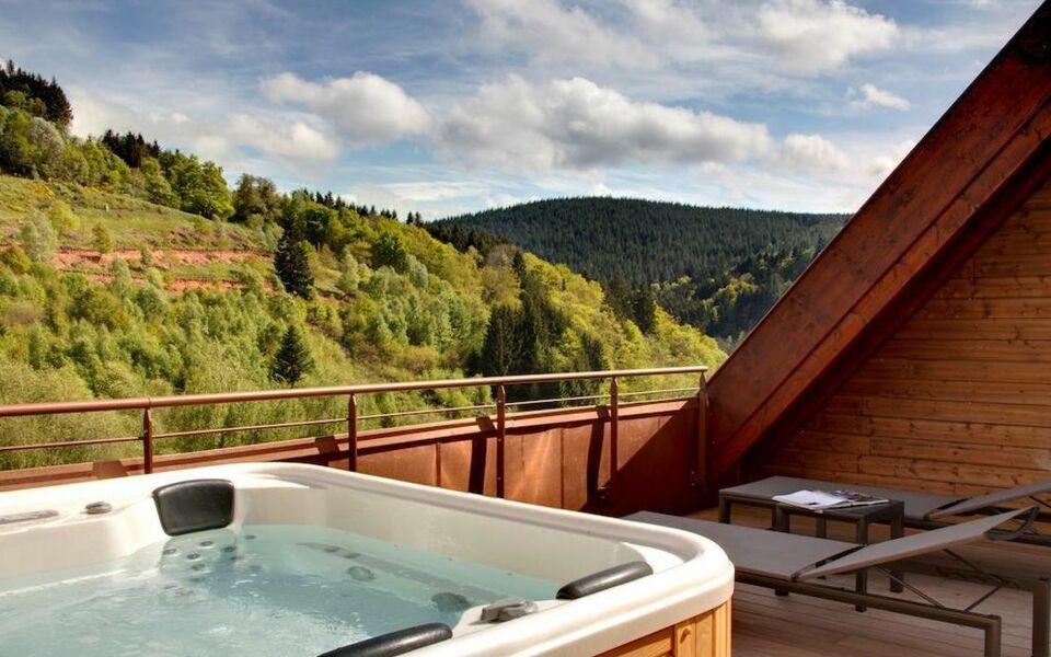 Hostellerie La Cheneaudière U0026amp; Spa, ...