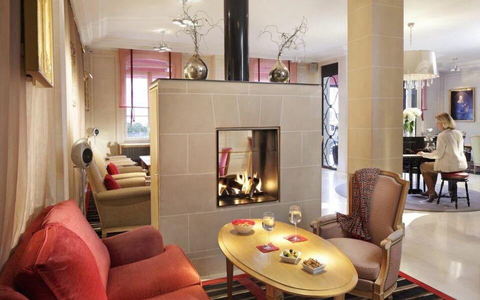 Hotel De Banville Paris France