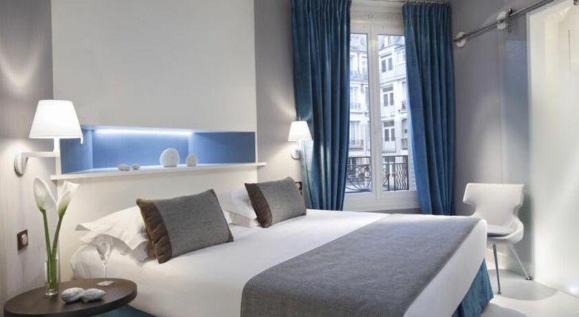 H U00f4tel De Banville  A Design Boutique Hotel Paris  France