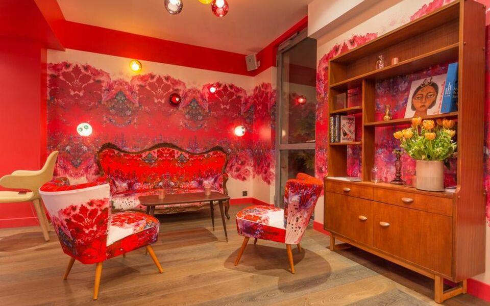 Hôtel Exquis by Elegancia: 2019 Room Prices $120, Deals ...