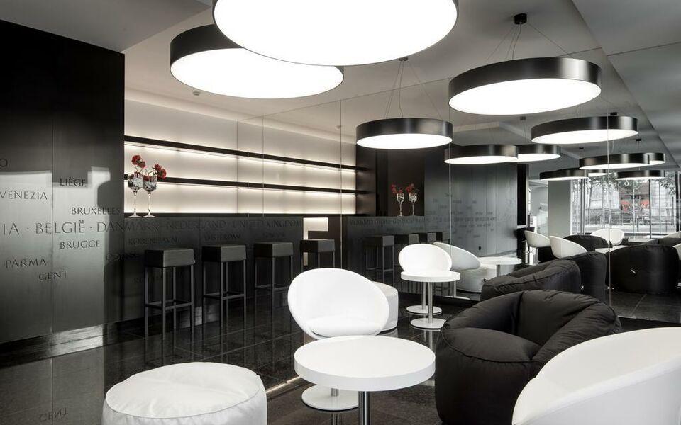 Hotel 3k europa lissabon portugal for Design boutique hotels lissabon