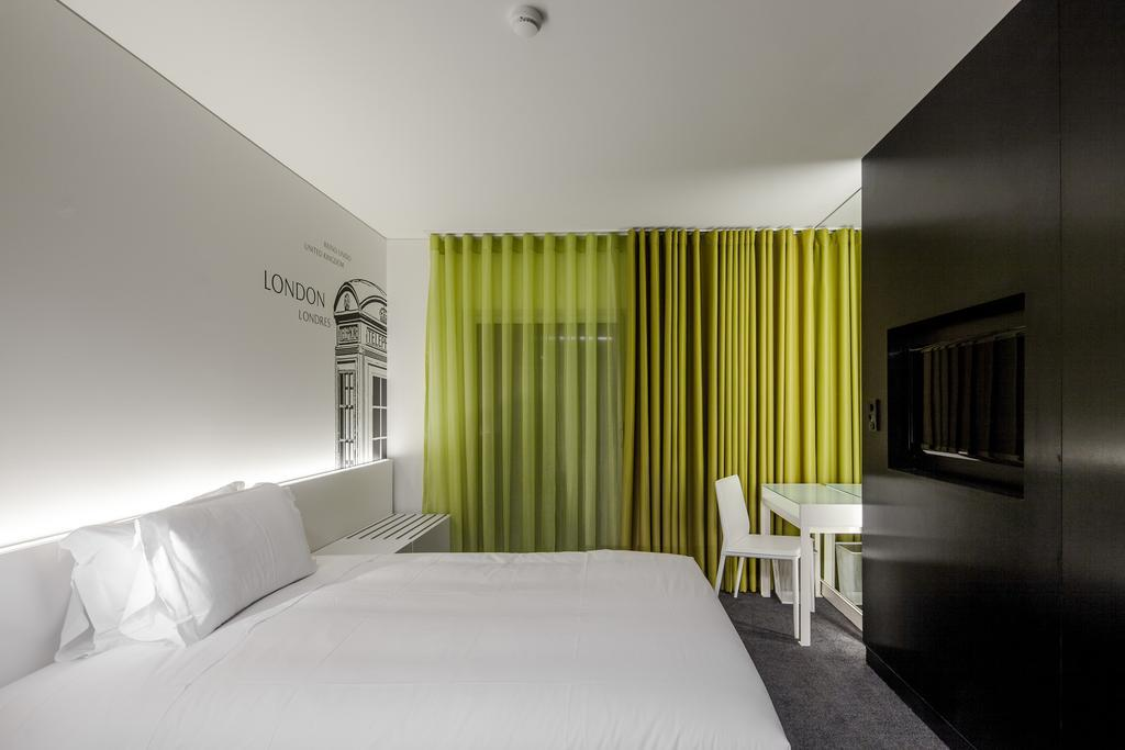 hotel economico lisbon: