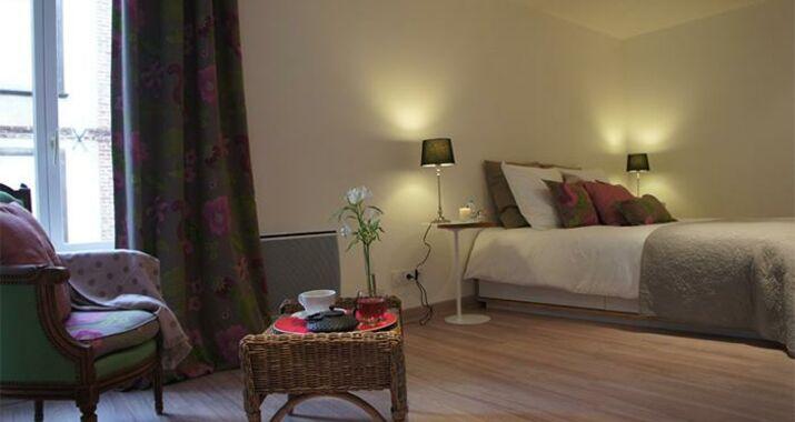 l 39 autre maison honfleur france my boutique hotel. Black Bedroom Furniture Sets. Home Design Ideas