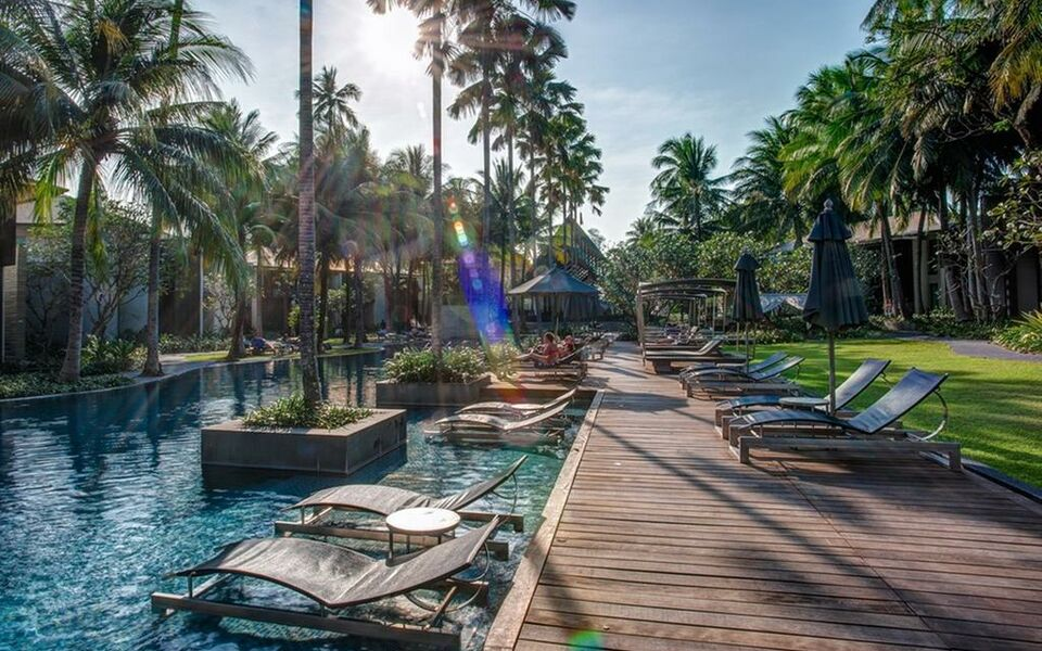 PROMO] 74% OFF Sorin Boutique Hotel Surin Thailand Cheap