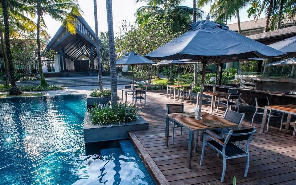 Twinpalms phuket a design boutique hotel phuket thailand for Boutique hotel phuket