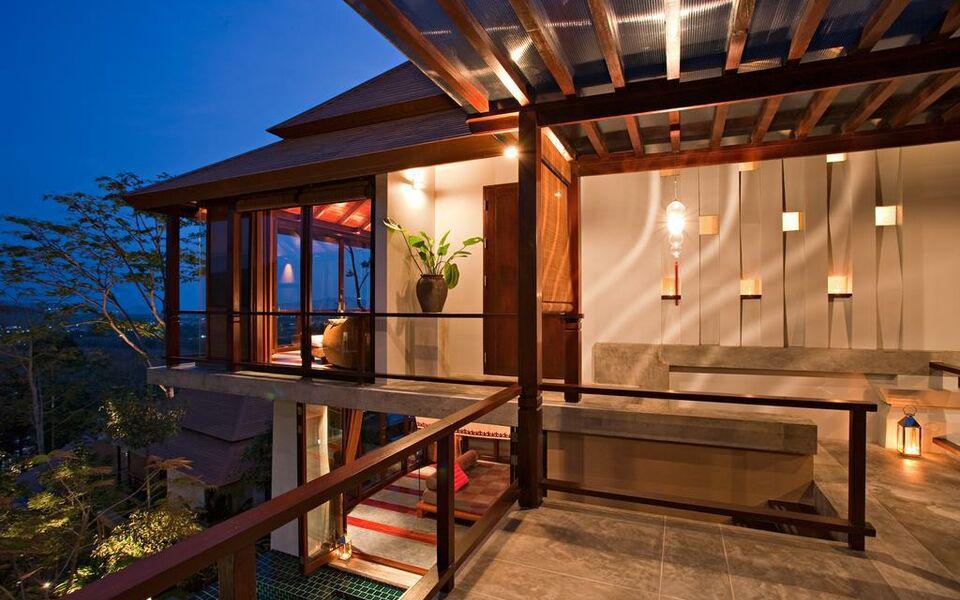 Rooms: Villa Zolitude Resort & Spa, A Design Boutique Hotel