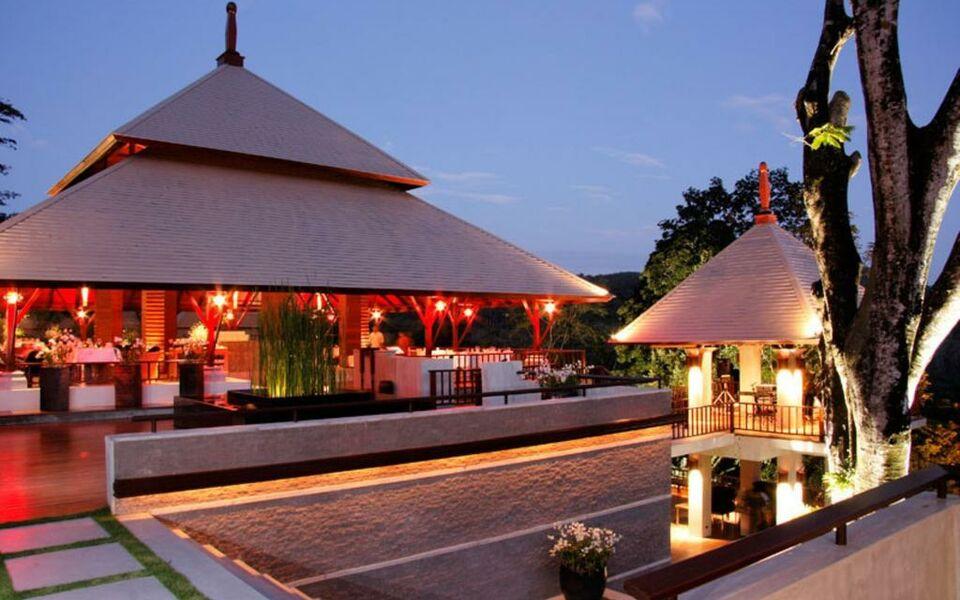Villa Zolitude Resort And Spa Chalong