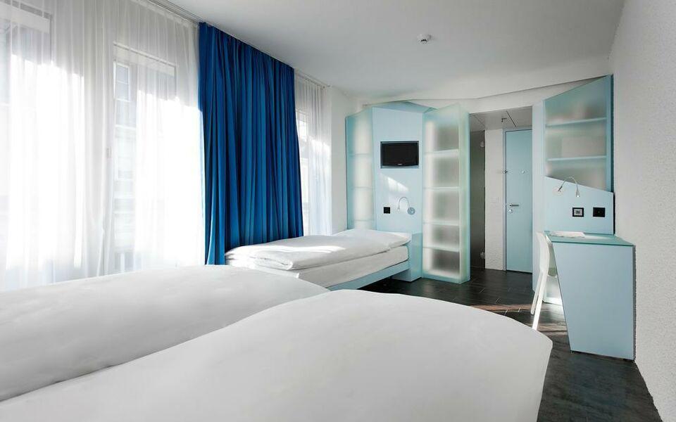 Hotel cristal design a design boutique hotel geneve for Design hotel schweiz