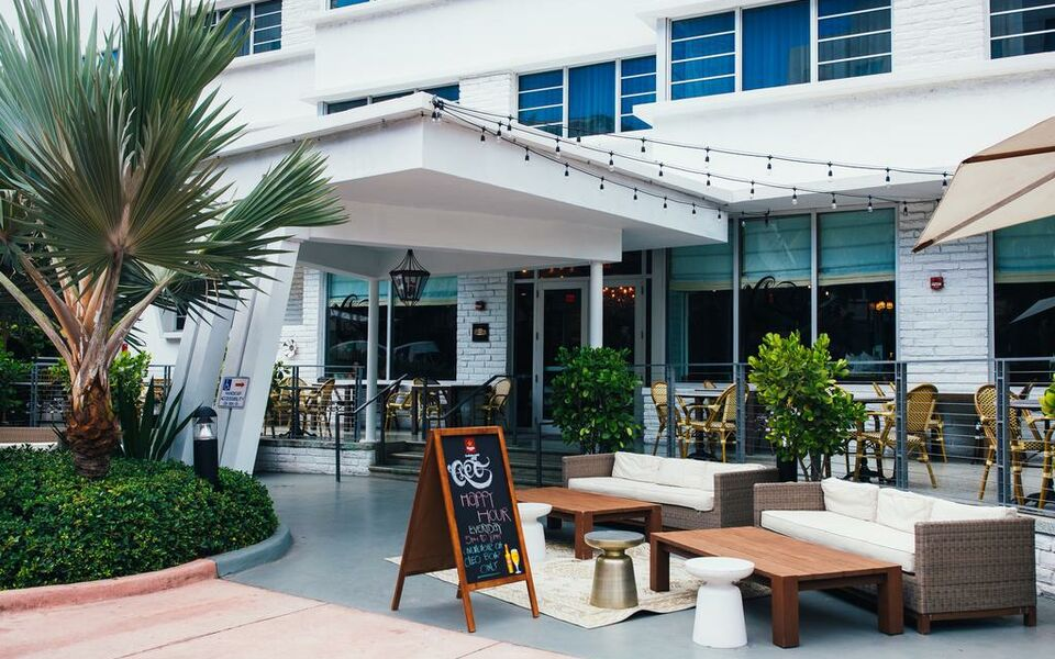 Redbury Hotel South Beach Miami