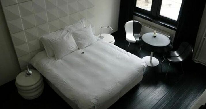 B&B Suites@FEEK, Antwerp (3)
