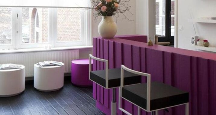 B&B Suites@FEEK, Antwerp (8)