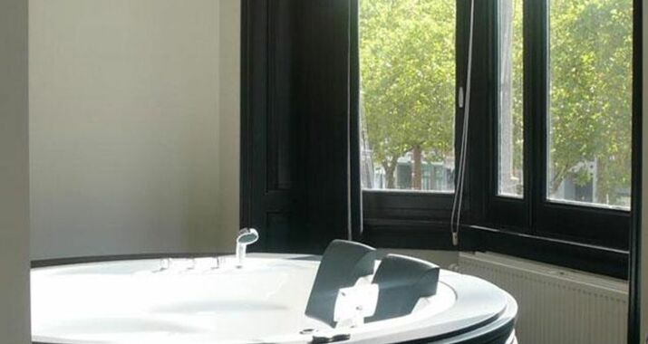 B&B Suites@FEEK, Antwerp (11)