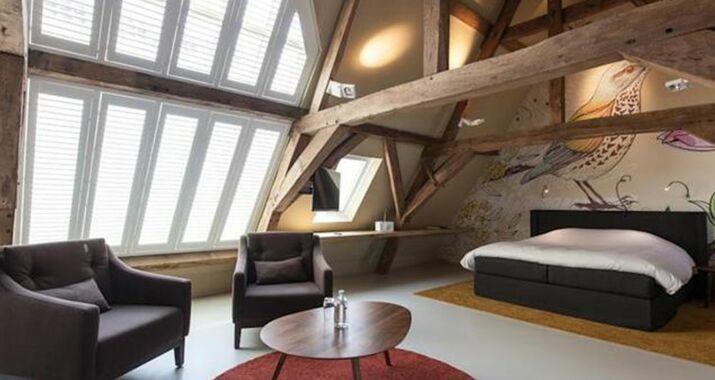 Bb La Suite Bruges 4