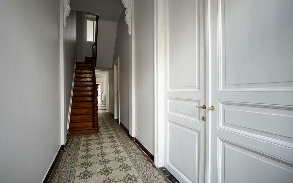 Rooms: B&B Villa Chantecler, A Design Boutique Hotel Bruges, Belgium